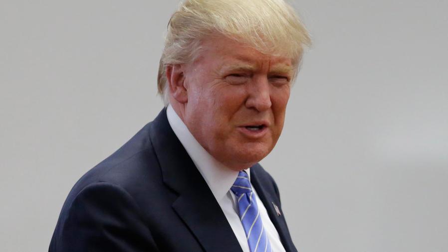 Mexicanos residentes en EEUU critican a Trump