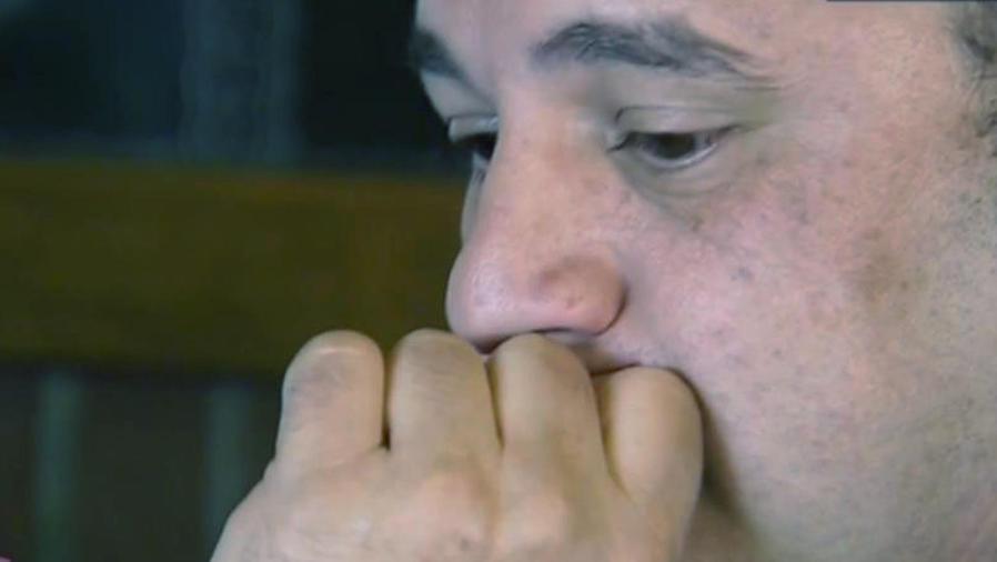 """""""No estaba bien de salud"""", confiesa hijo de Juan Gabriel"""