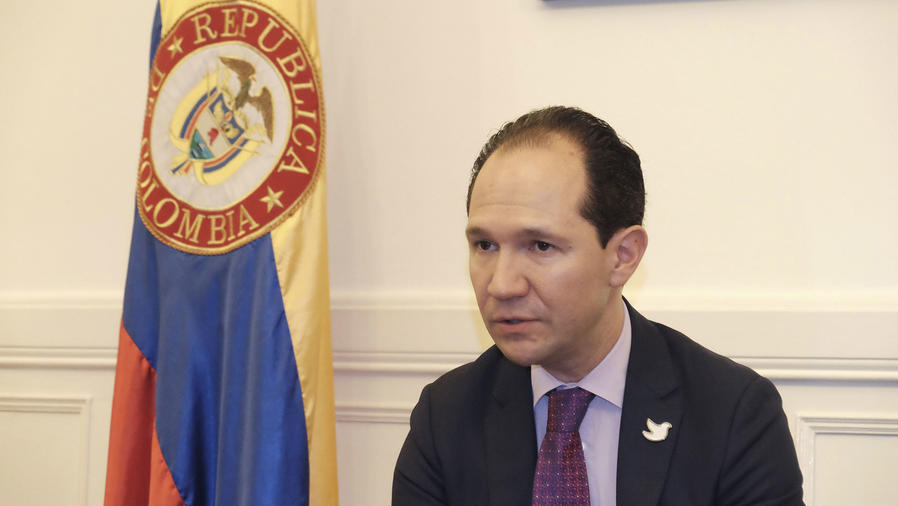 La paz en Colombia ya tiene fecha
