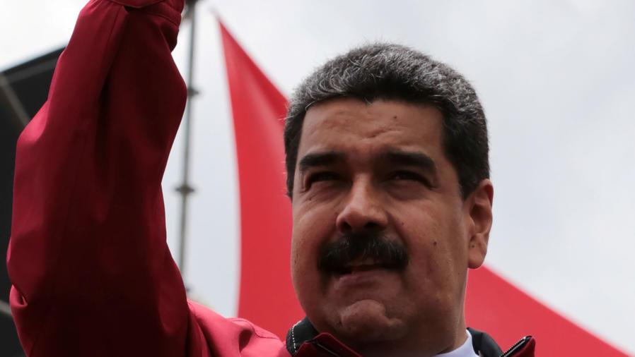 Nicolás Maduro insiste en atacar a diputados opositores