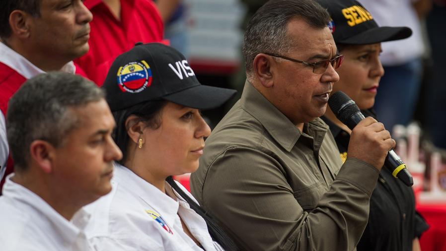 Preocupación ante cumbre de mandatarios en venezuela