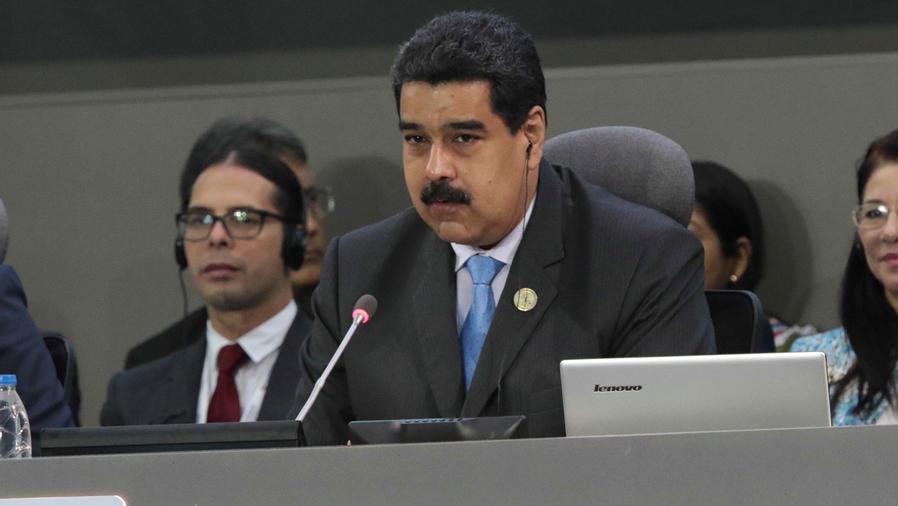 Venezuela asume presidencia de No Alineados