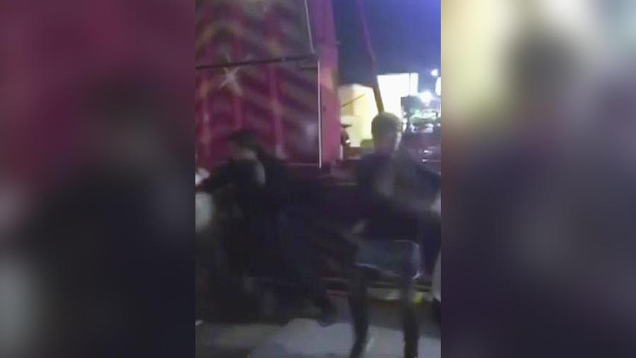 apuñalan hombre en carnaval