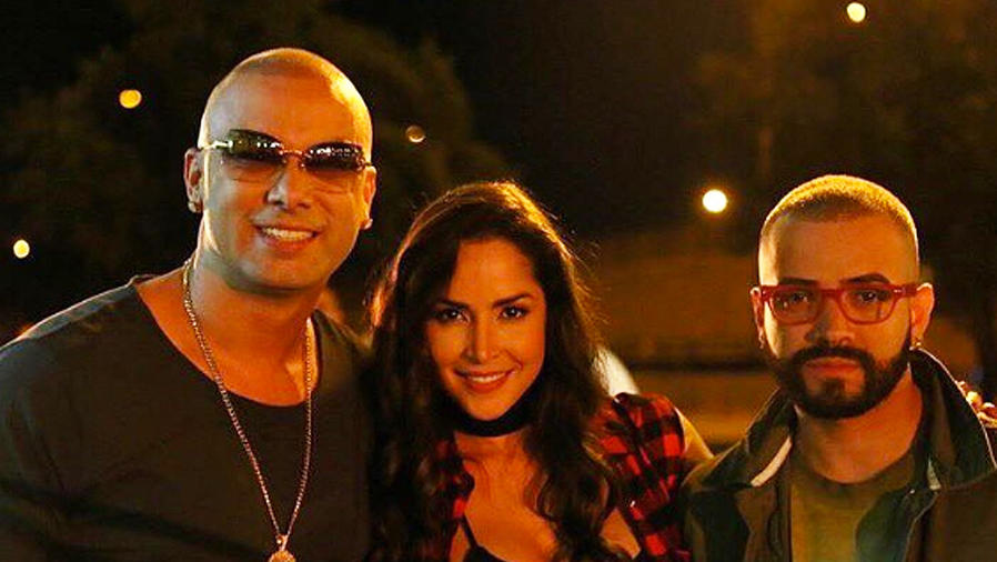 video con carmen villalobos
