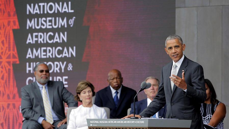 Inaugurado el nuevo museo Smithsonian