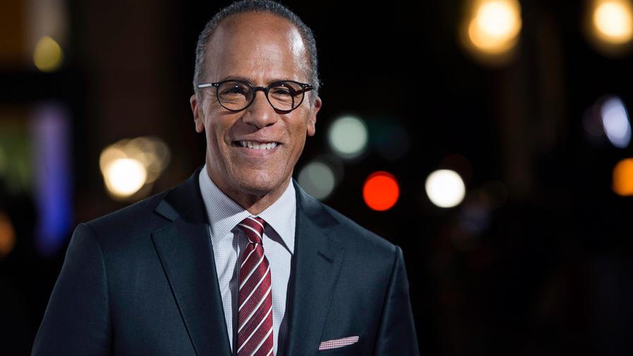 Lester Hold designado conductor del debate presidencial