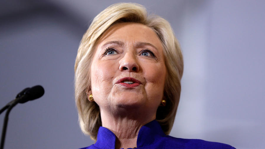 The New York Times apoya a Hillary Clinton