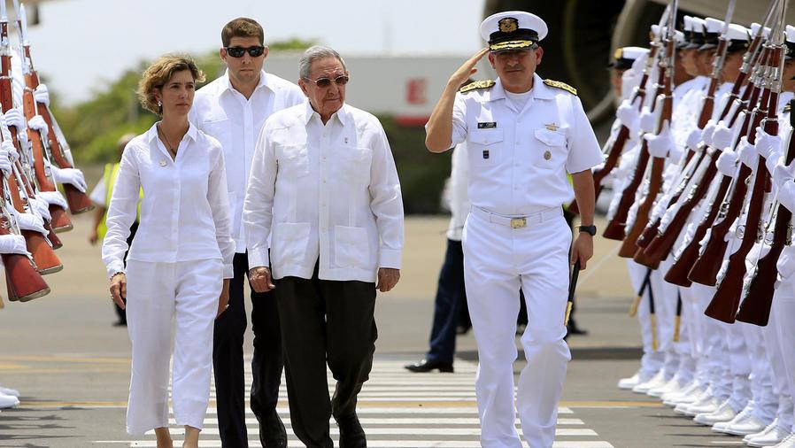 Últimas horas antes de la firma de la paz en Colombia