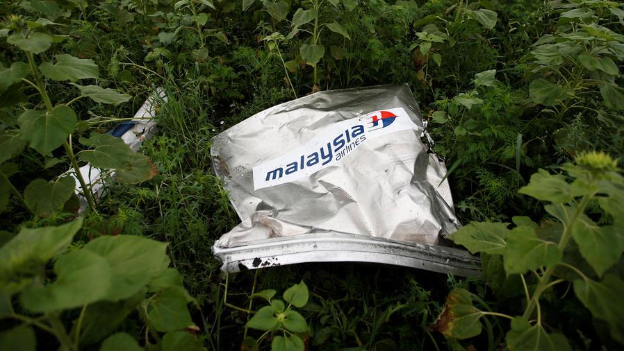 avion de malasia