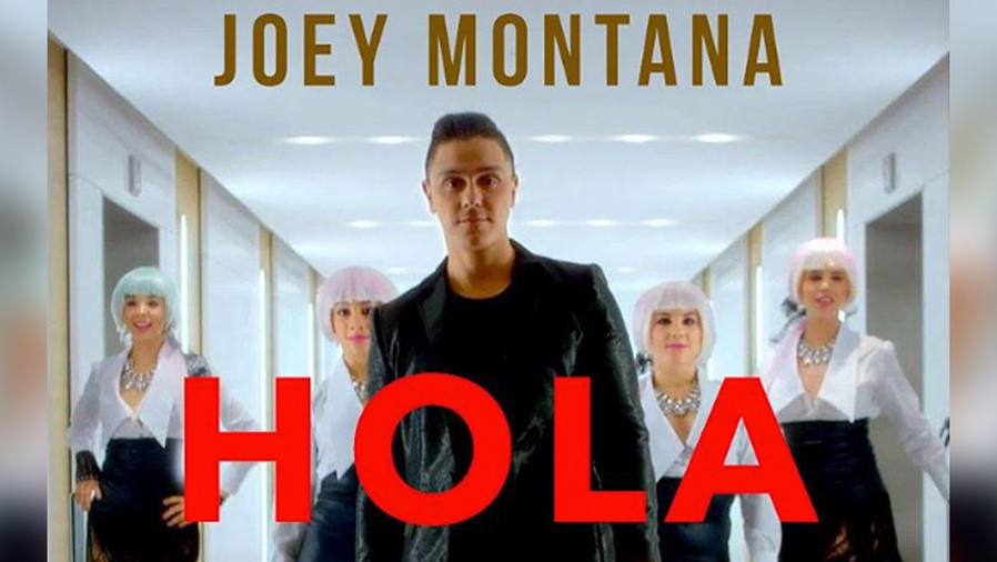 nuevo video de joey montana