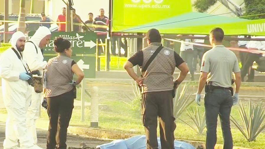 emboscada a militares en mexico