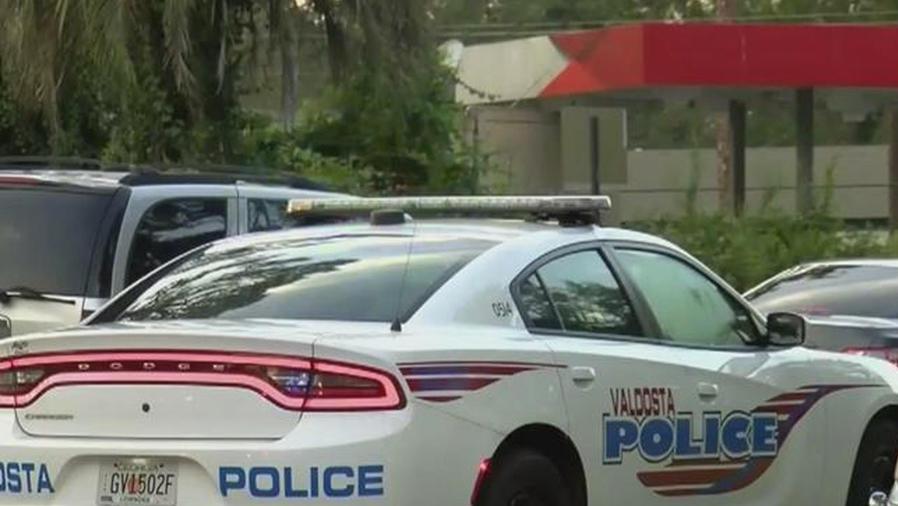 policia mata sospechoso violencia domestica