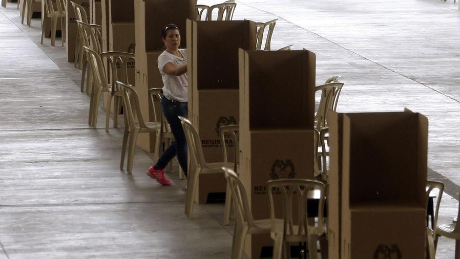 Mañana se abren las urnas por la paz en Colombia