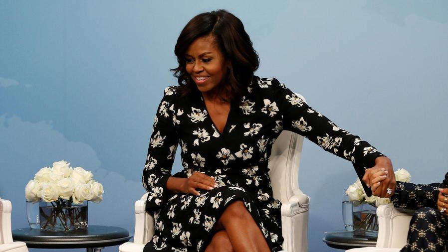 michelle obama inspira a jovenes