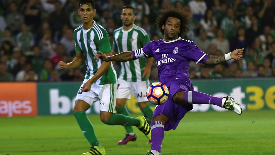 Real Madrid Vence