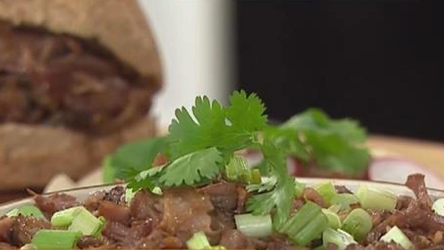 Recetas de cocina: Cómo hacer Guisado de Cerdo Chino