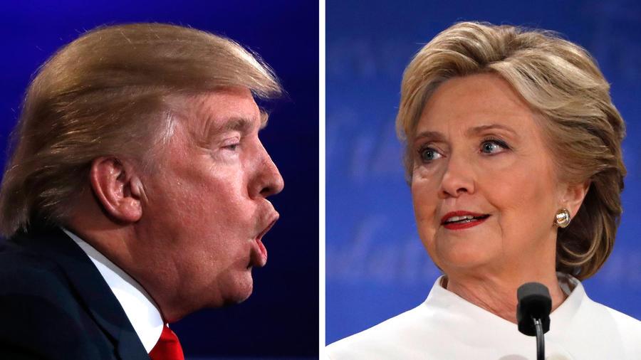 campaña electoral deja dosis de estres