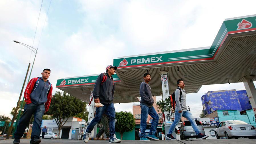Preocupación por precios de gasolina