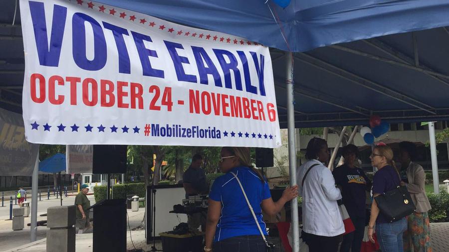 Voto Florida