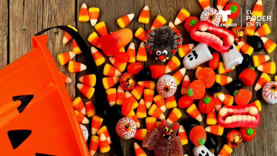 Cómo tener un Halloween saludable y divertido