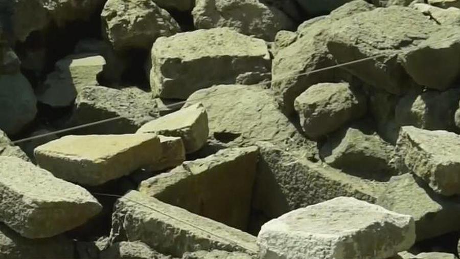 hallan templo azteca