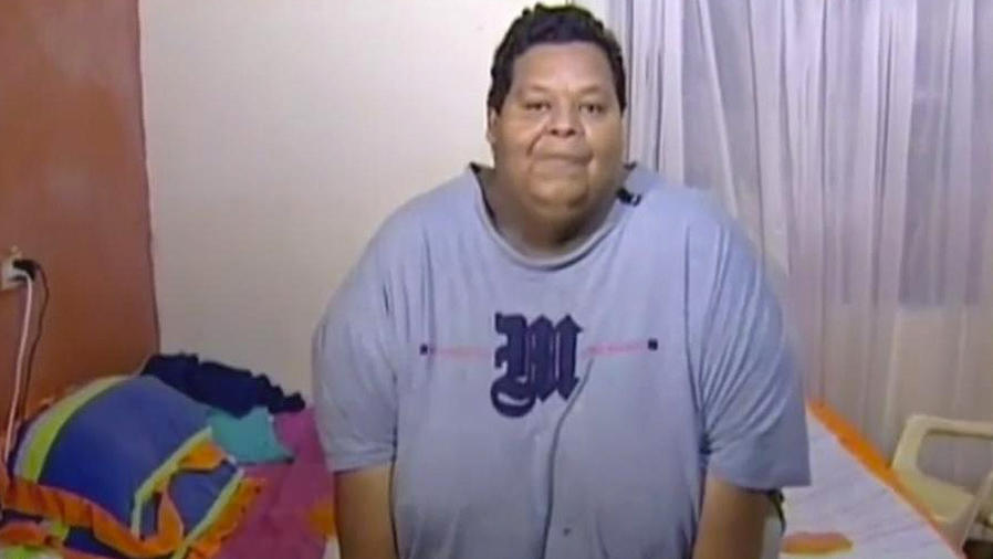 muere hombre mas obeso de colombia