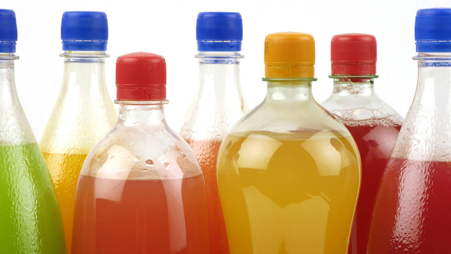 bebidas azucaradas