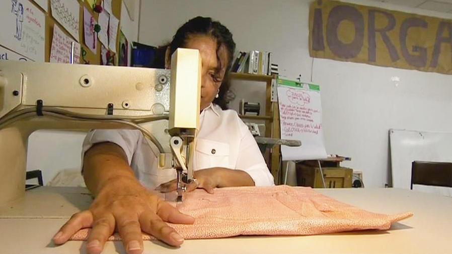 abusos en fabricas textiles