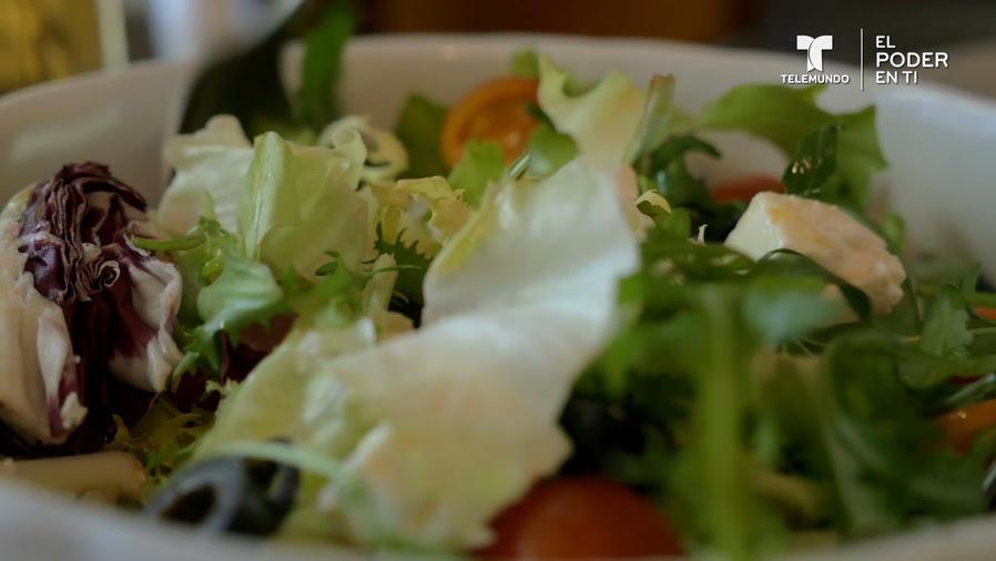 Come saludable en restaurantes con estos 6 consejos