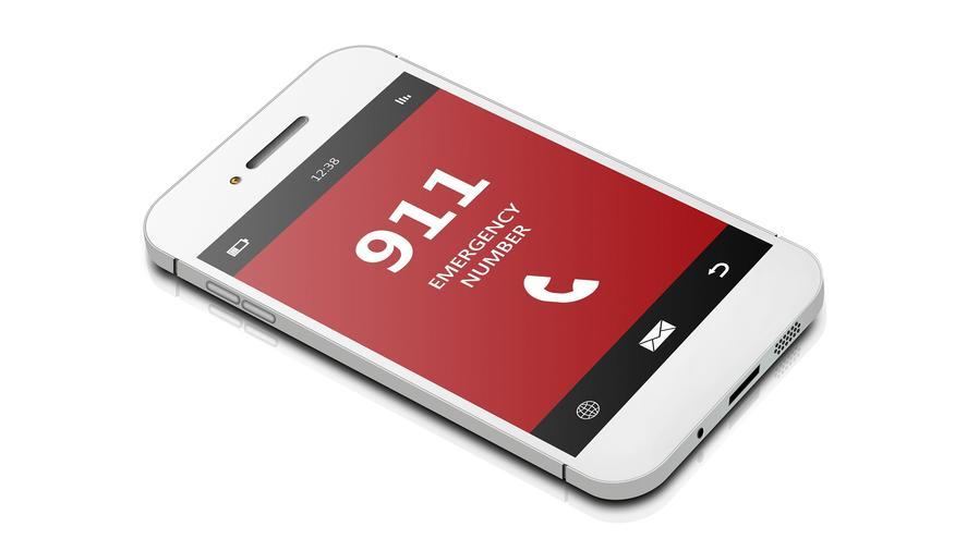 Madre llama al 911 y termina bajo arresto en Texas