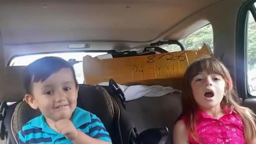 ¡Camila y Diego conquistan a las redes con su música!