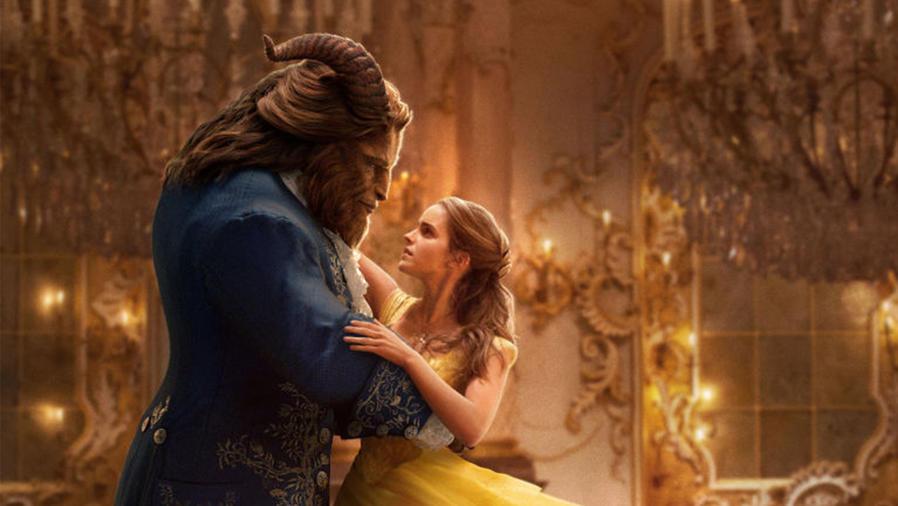 """Foto de la película """"Beauty and the Beast"""""""
