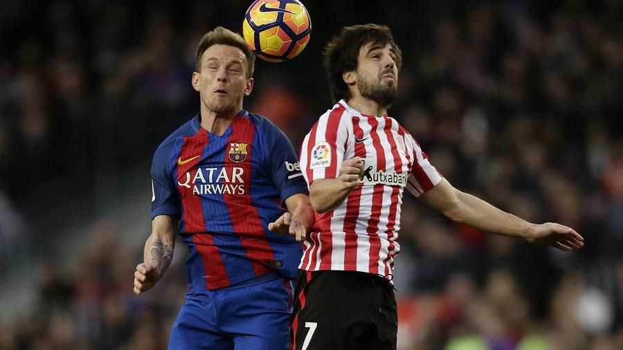 FC Barcelona derrota 3-0 a Athletic de Bilbao