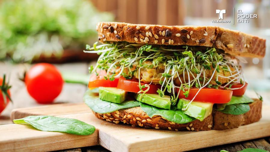 Tips para comer más vegetales