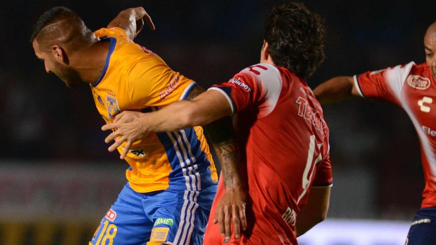 Lamentables escenas de violencia en futbol mexicano