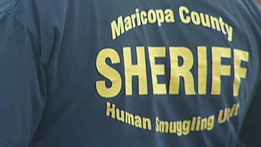 Nuevo sheriff de Phoenix anula polémica ley