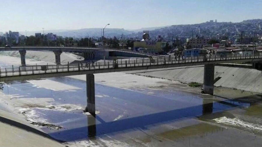 puente de tijuana