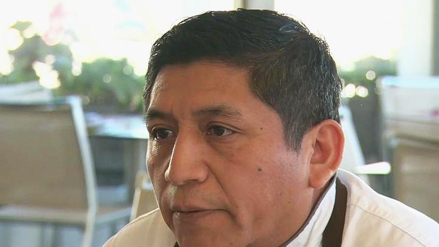 chef peruano