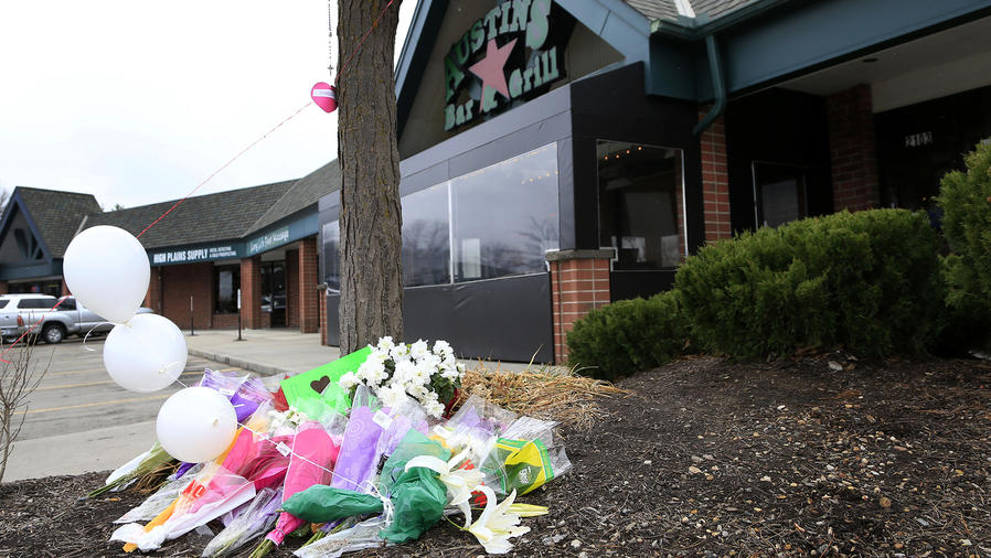 Vigilia en Kansas por asesinato de inmigrante indio