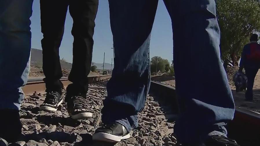 México aumenta las deportaciones