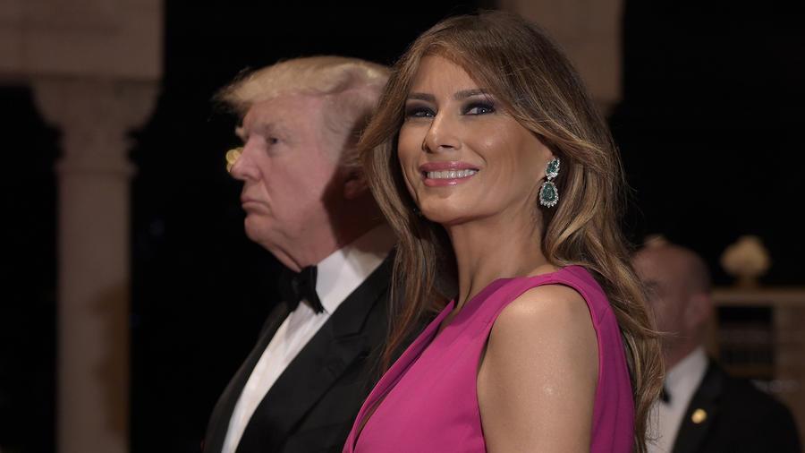 """Especial revela """"La cara menos conocida de Melania Trump"""" 6p/5c"""