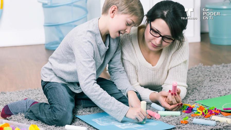 Tratamientos para niños autistas