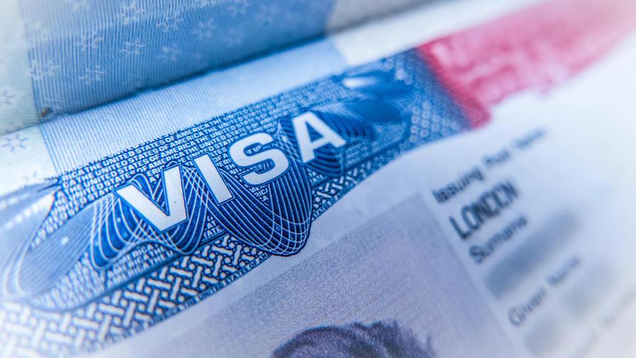 visa de turista para eeuu