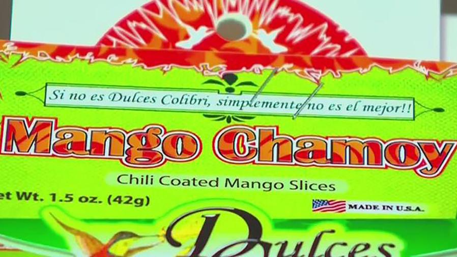 Familia mexicana mantiene negocio de dulces gracias a DACA