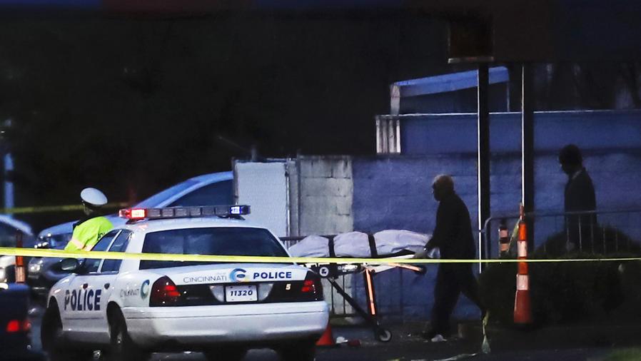Un muerto y 15 heridos deja balacera en club de Cincinnati