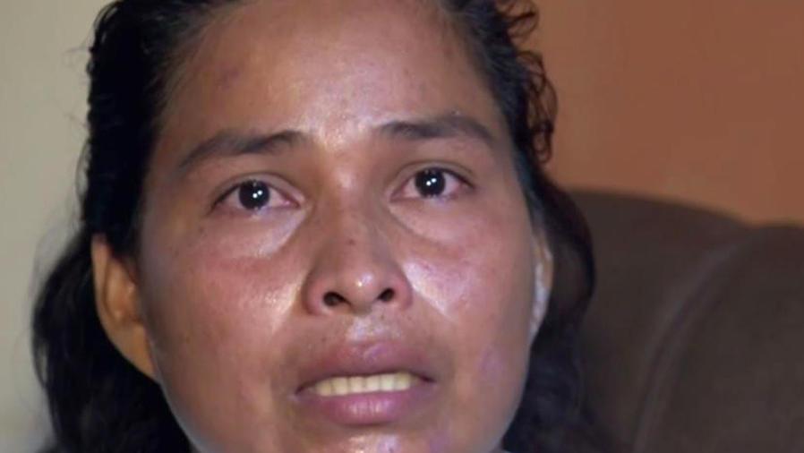 ¡Luchó por su vida y se convirtió en una heroína!