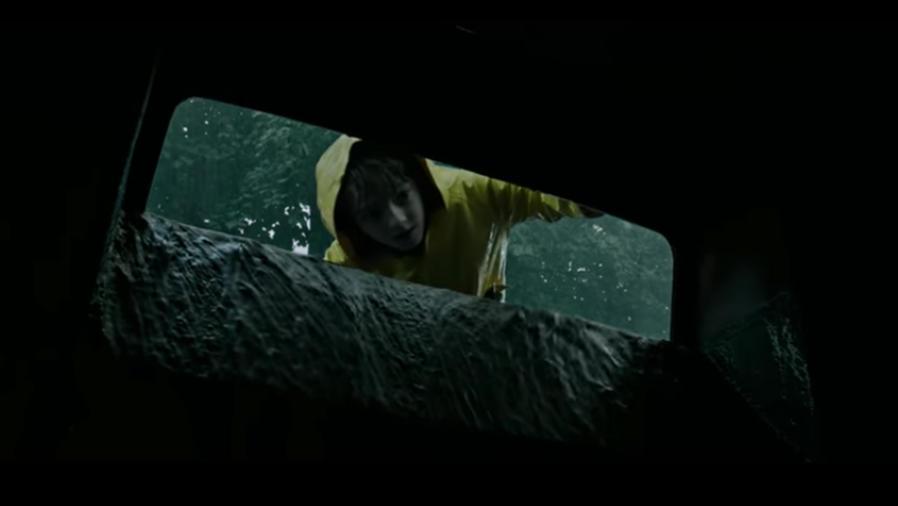 """Nuevo tráiler de la película """"It"""""""