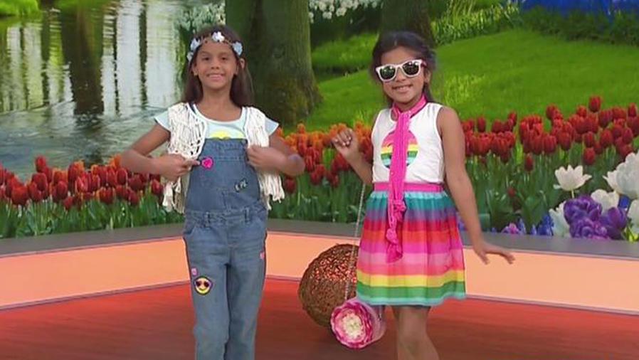¡Disfruta de estas opciones de moda para niños por $20!