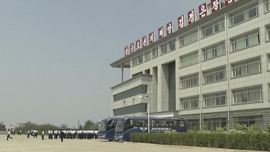 Corea del Norte detiene a un ciudadano estadounidense