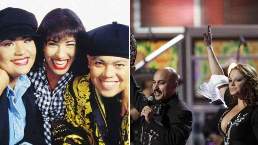 Los Quintanilla y los Rivera